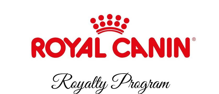 Royalty Program